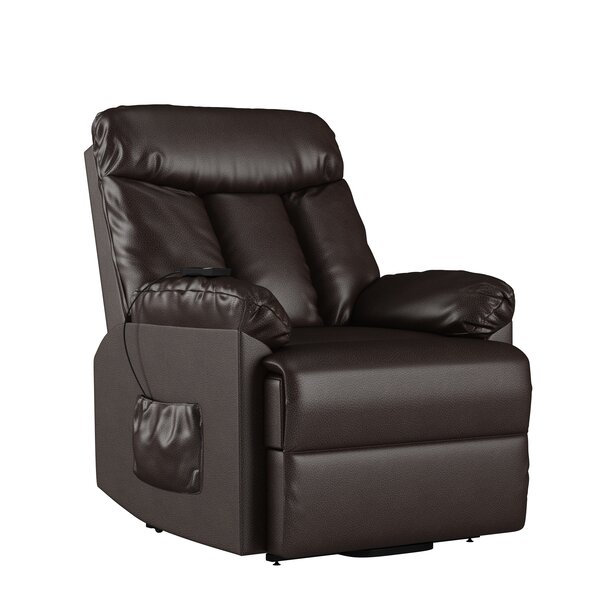 Dakoda Power Recliner RDBL9202