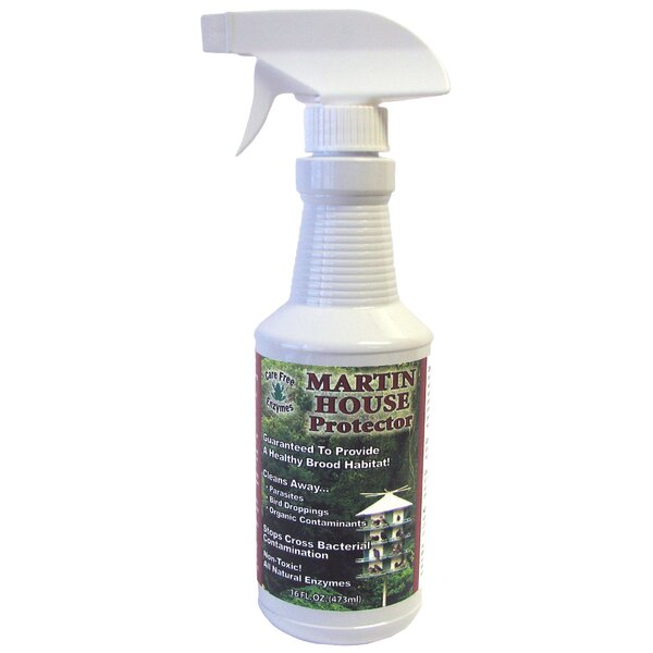 Martin House Protector by Care Free Enzymes