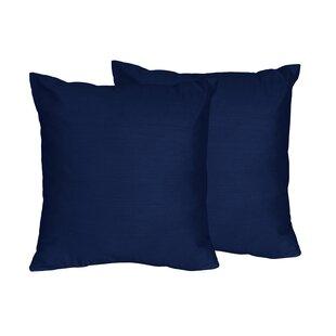 Cobalt Blue Throw Pillows Wayfair