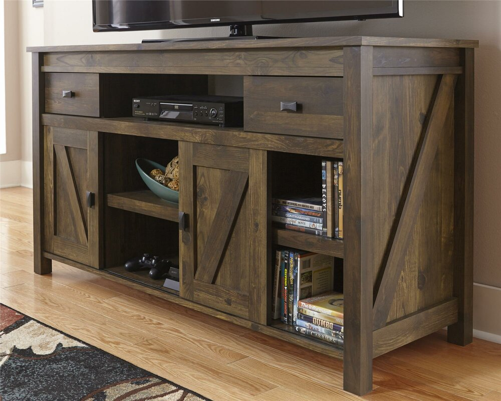 Cleveland 60 Quot Tv Stand Amp Reviews Birch Lane