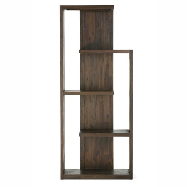 Monroe Bookcase by Simpli Home