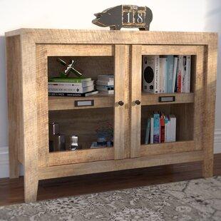 Ericka Display Cabinet