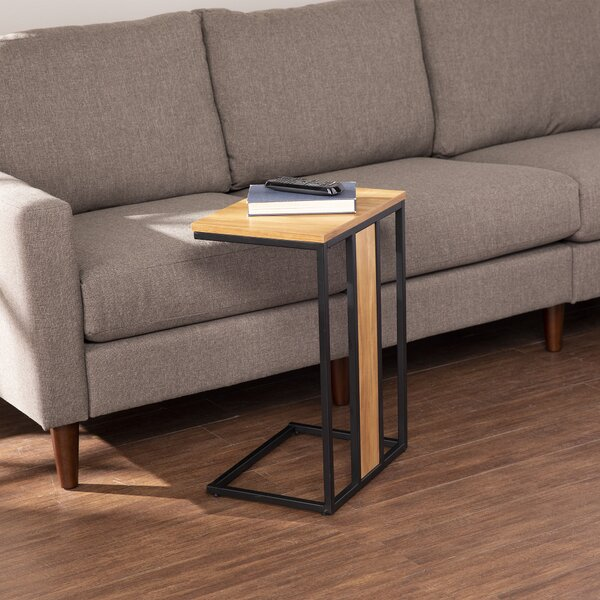 Cranburry End Table By 17 Stories