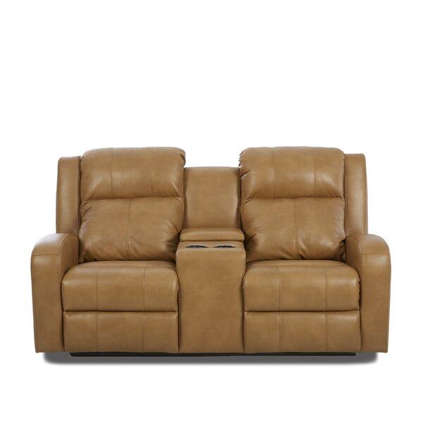 Acorn Oaks Reclining Sofa by Red Barrel Studio