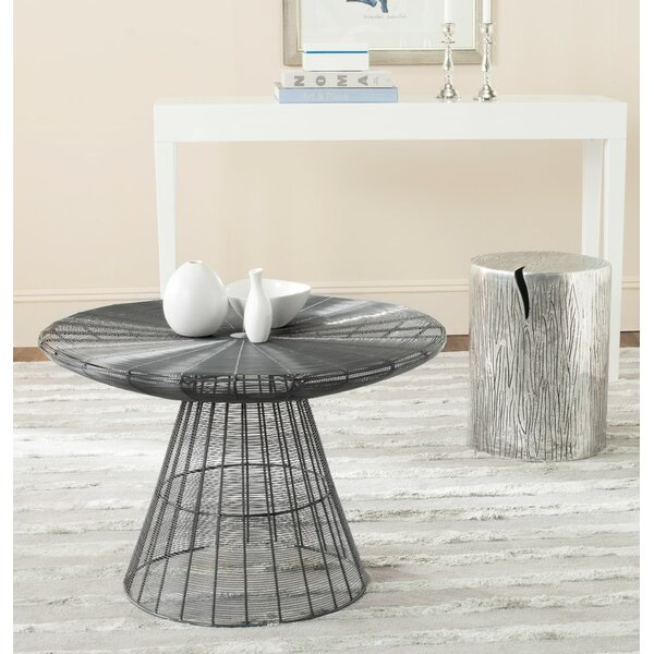 Reginald Wire Coffee Table by Safavieh