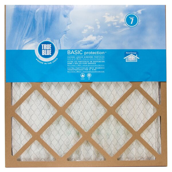 True Blue Air Filter (Set of 12) by Protect Plus