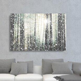 oversized wall art you ll love wayfair