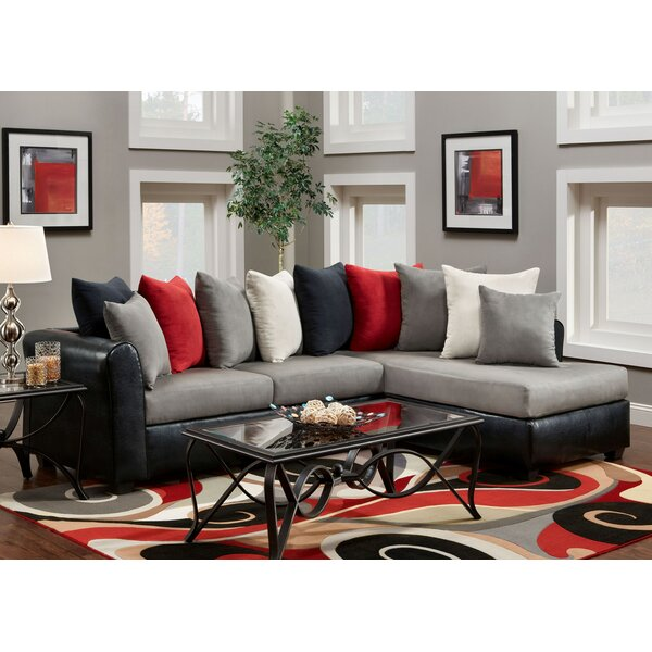 Chiverton Sectional by Latitude Run