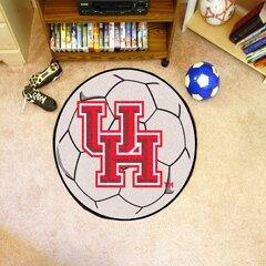 NCAA University of Houston Soccer Ball by FANMATS