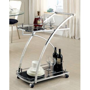 Caso Trixy Bar Cart