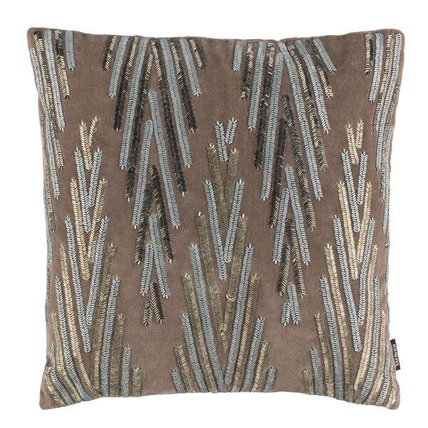 Alonzo Cotton Throw Pillow by Mercer41