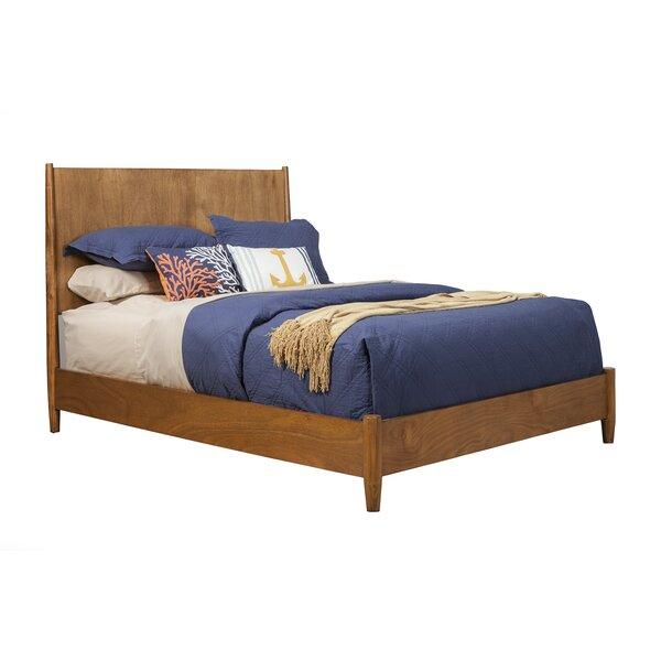 Parocela Standard Bed by Foundstone