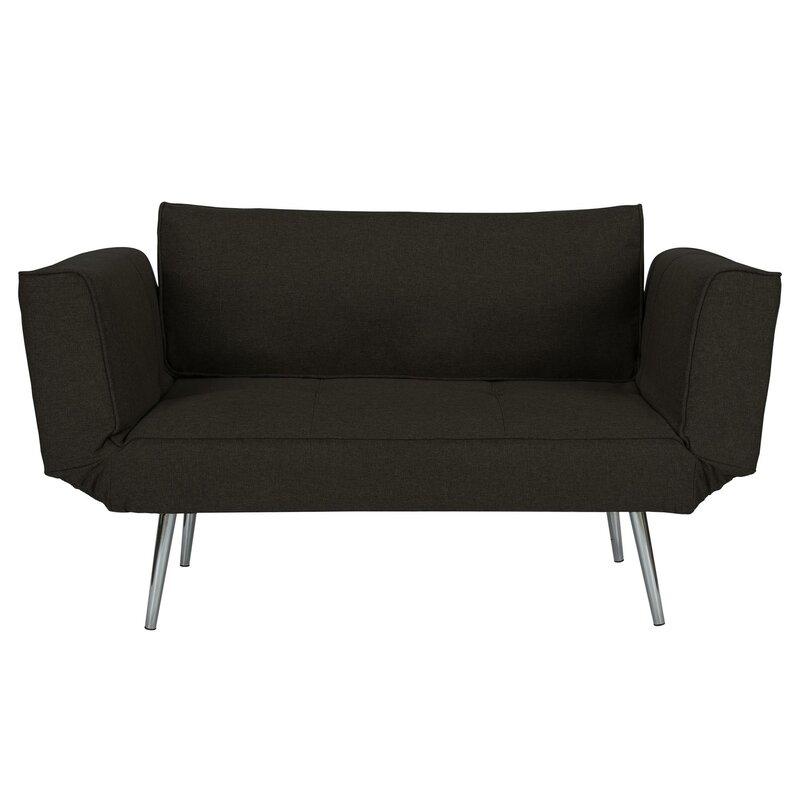Novogratz Leyla Convertible Sofa