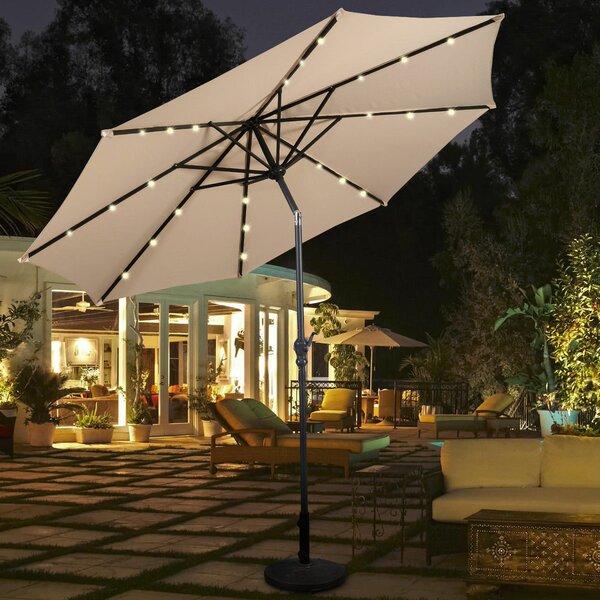 Fairford 10' Market Umbrella By Freeport Park by Freeport Park Sale