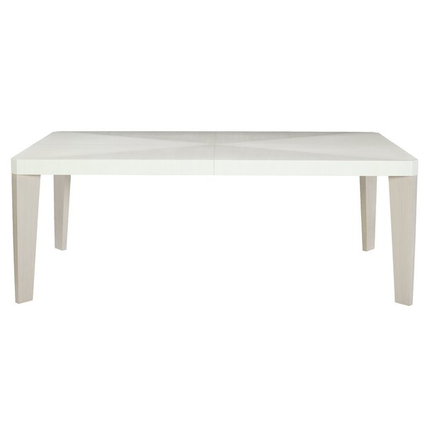 Axiom Extendable Dining Table By Bernhardt
