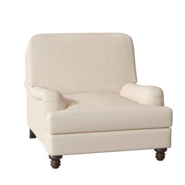 Delphine Armchair By Wayfair Custom Upholstery™