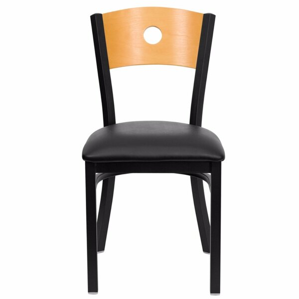 Taylor Chair by Ebern Designs