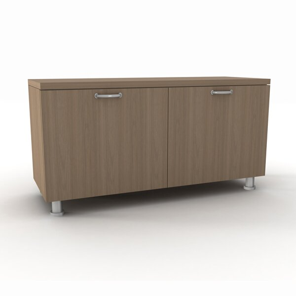 Currency 36 Storage Cabinet by Steelcase