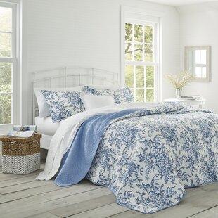 coverlets quilt sets you ll love wayfair