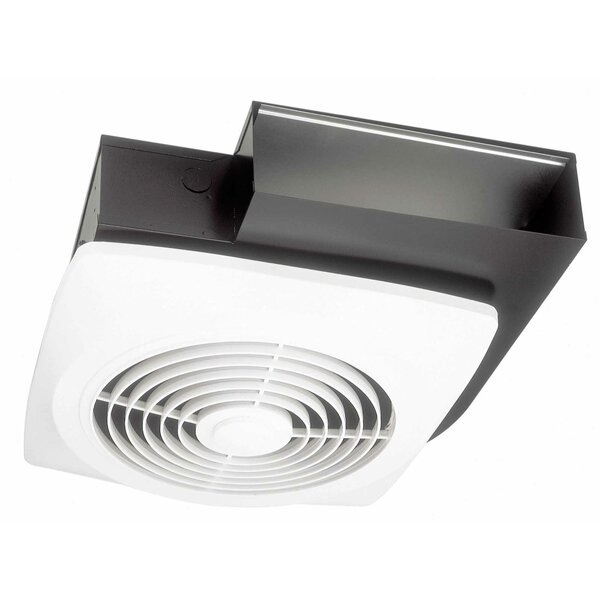 270 CFM Bathroom Fan by Broan