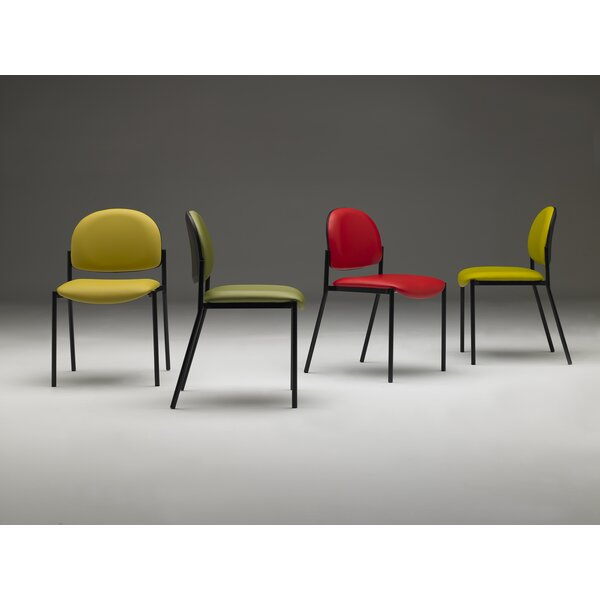 Patient Guest Chair by Intensa