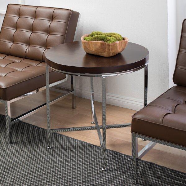 Pergola End Table by Studio Designs HOME