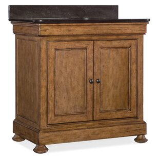 Compare Louis 36 Single Bathroom Vanity ByHooker Furniture