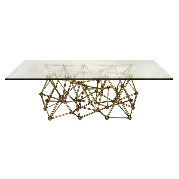 Coffee Table by Worlds Away