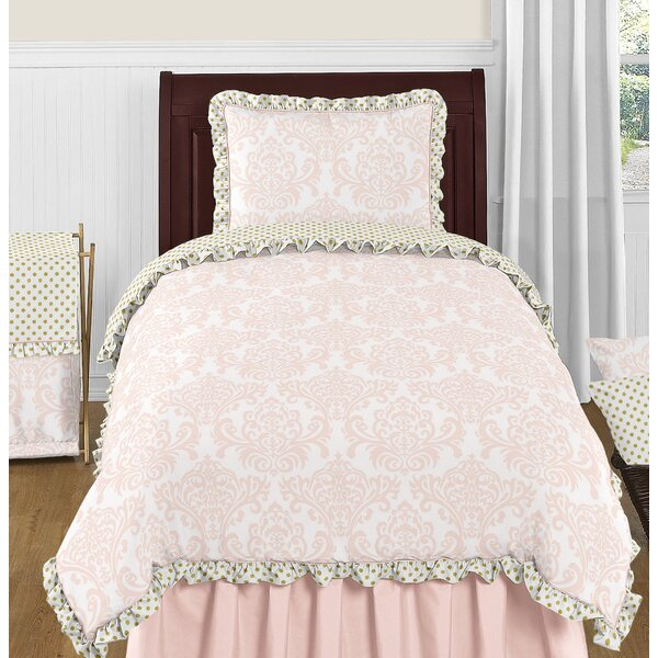 Amelia Comforter Set by Sweet Jojo Designs