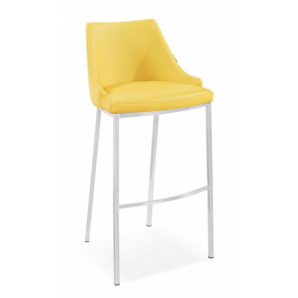 Lipscomb 30 Bar Stool by Brayden Studio
