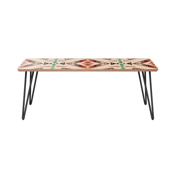 Aquila Coffee Table by Bloomsbury Market