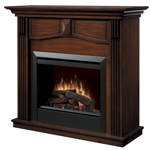 Holbrook Electric Fireplace by Dimplex