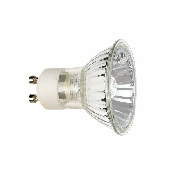 50W Frosted Halogen Light Bulb by Sea Gull Lighting