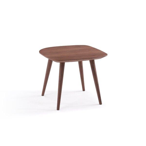 Dustin End Table by Corrigan Studio