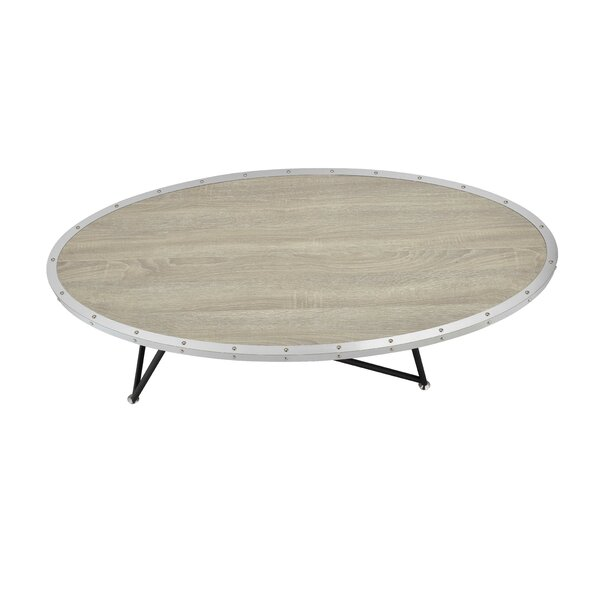 Sarabia Coffee Table By Williston Forge