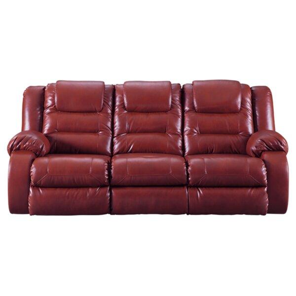 Camellia Reclining Sofa by Red Barrel Studio