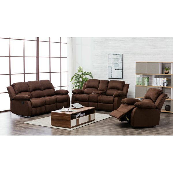 Dinger Manual Rocker Recliner