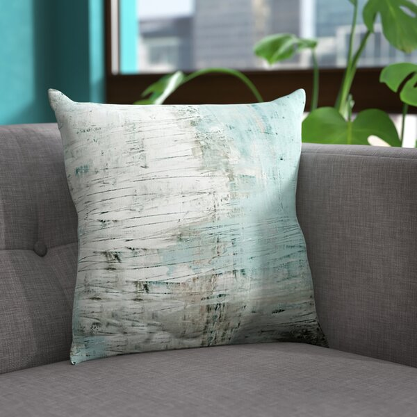 Gilberto Throw Pillow by Langley Street