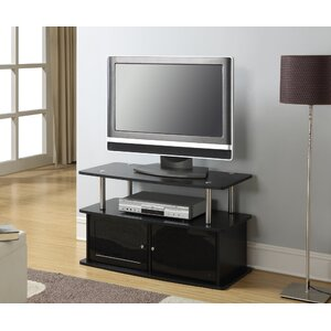 Bryson 35.5 TV Stand by Varick Gallery