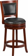 Acee 26'' Swivel Bar Stool by Darby Home Co