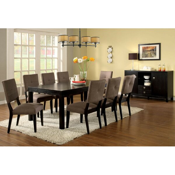 Renteria Extendable Dining Table by Gracie Oaks