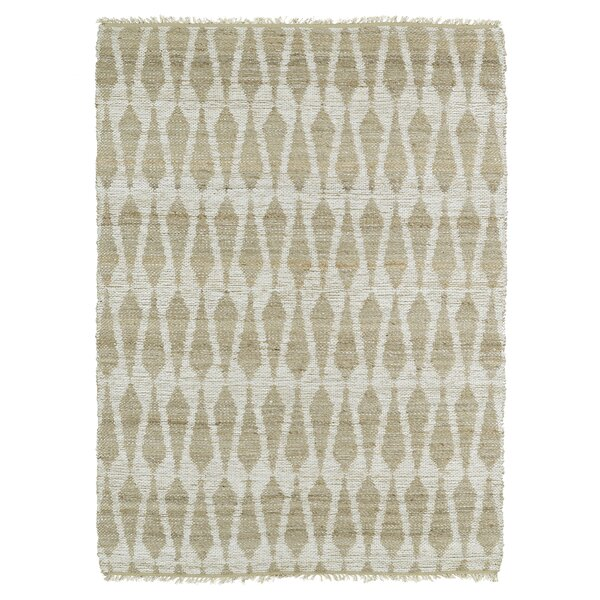 Millbourne Ivory Area Rug by Wrought Studio
