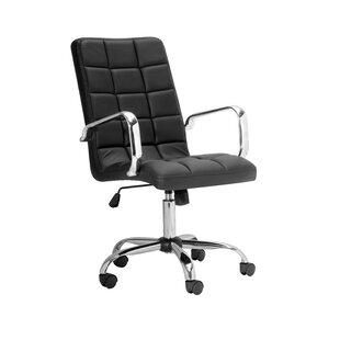 Bulwell High Back Task Chair (Set of 2)