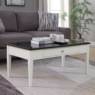 Davy Coffee Table