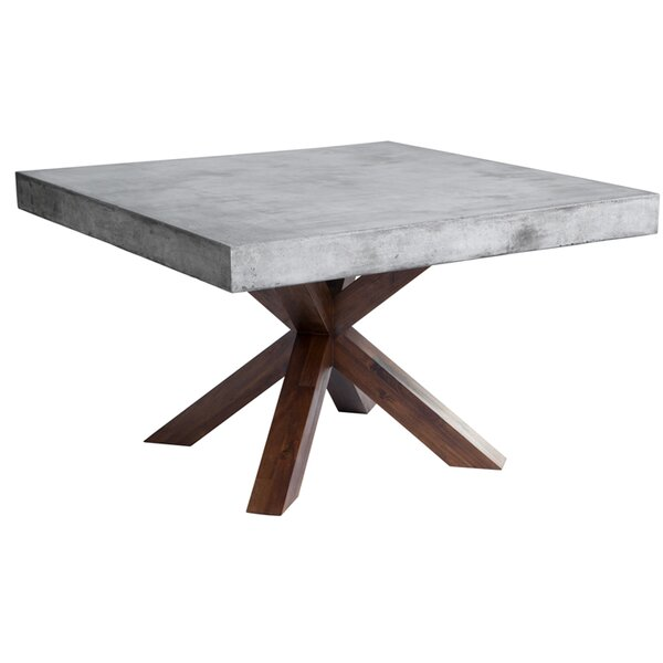 Balch Dining Table by Williston Forge