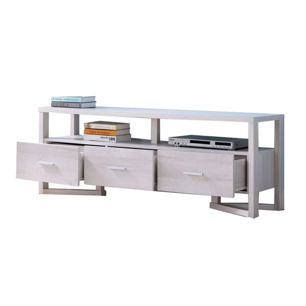 Edelson TV Stand For TVs Up To 55