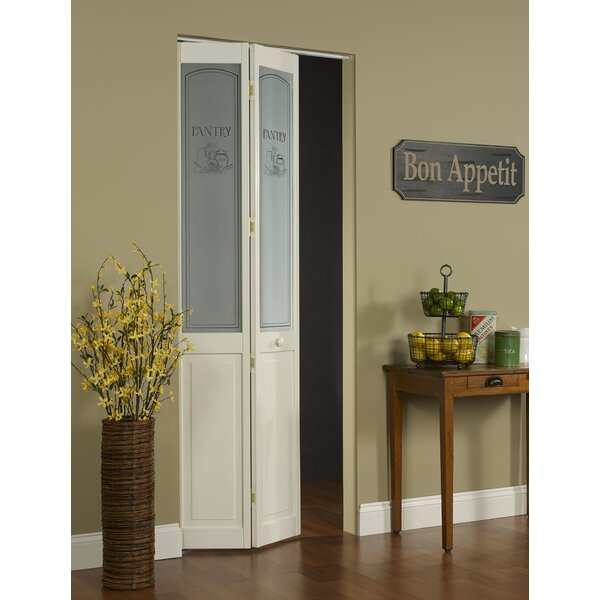 Ltl Bi Fold Doors Pantry Pine Wood Unfinished Bi Fold