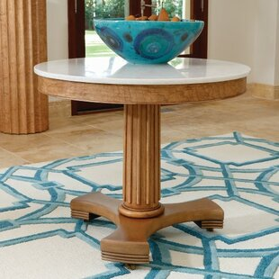 Classic Center End Table by Global Views