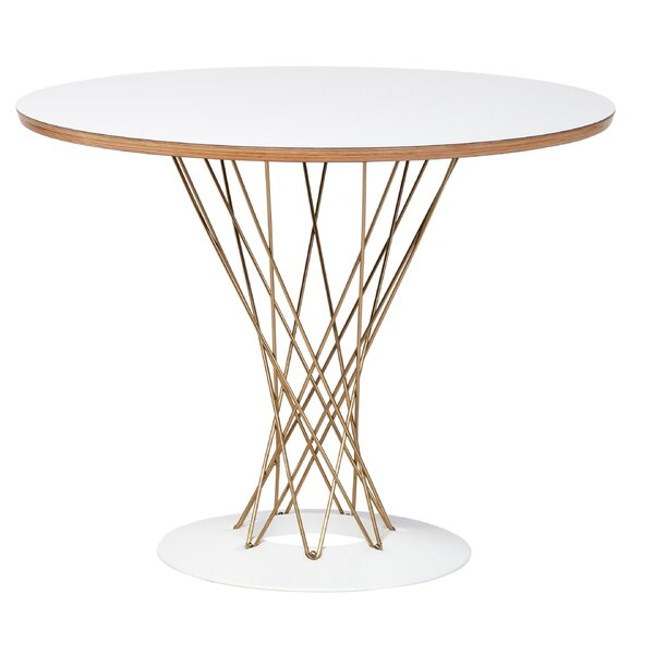 Stefania Dining Table by Mercer41 Mercer41
