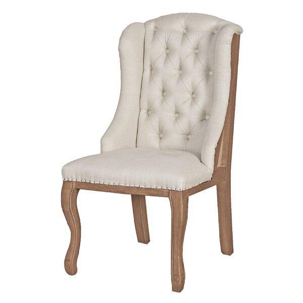 Summitville Wingback Chair By Alcott Hill